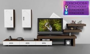 میز تلویزیون DS210