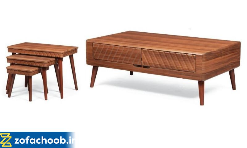 میز جلو مبلی و عسلی 532