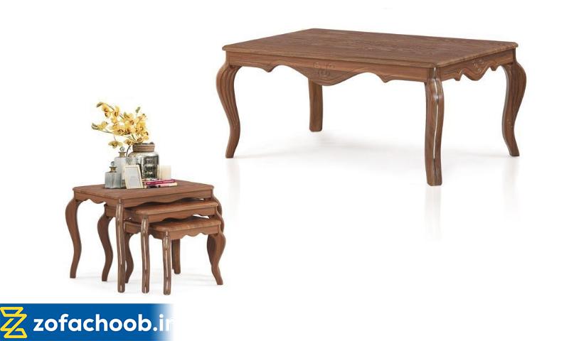 میز جلو مبلی و عسلی 535