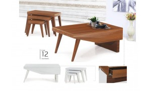 میز جلو مبلی و عسلی 12