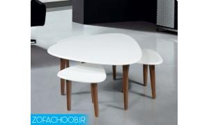 میز جلو مبلی و عسلی 403