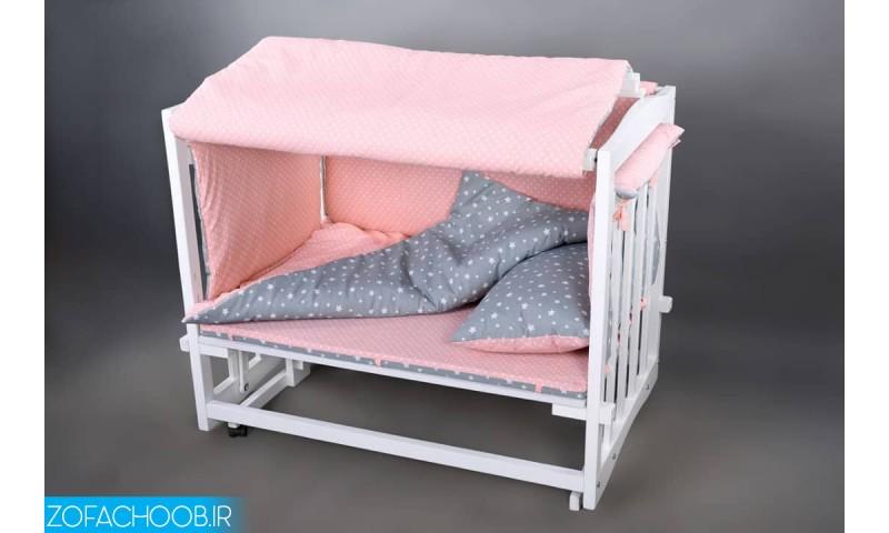 تخت کنار مادر